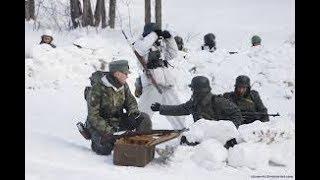 СПЕЦ ГРУППА ЭДЕЛЬВЕЙС. Военные Фильмы 1941-1945.