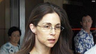 Nancy Grace Mysteries: The 'milkshake murder'