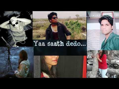 Khwab Dedo Ya Saath Dedo. Songs Rajveer Singh Sisodiya.