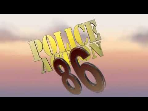 Police Action 86 JITV opening