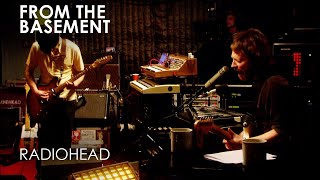 Optimistic | Radiohead | From The Basement