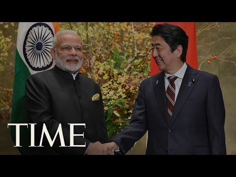 What To Know About Indian Prime Minister Narendra Modi's Visit To Japan | TIME