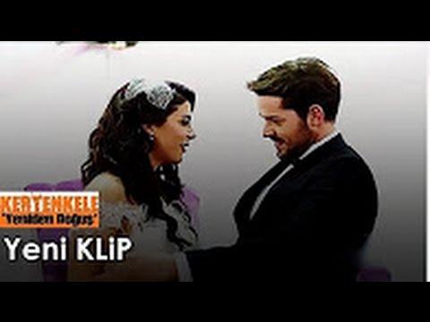 Kertenkele 'Yeniden Doğuş' - Mustafa Ceceli - Kalpten (Klip)