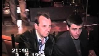 ОПГ Олимпия душегубы поздравляют Вадима Сулима 1994 год