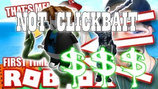HOW TO MAKE *FORTNITE* ON ROBLOX, AND GET SUPER RICH (joke)