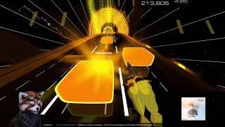Let 39 s Play Audiosurf 2 Fire on Ice