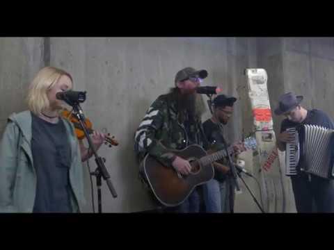 Nowhere - Sarah Reeves & Crowder