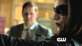 "Arrow 2x17 Promo/Preview ""Birds of Prey"" Season 2 Episode 17 - Sneak Peek HD"