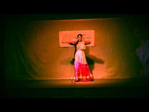 Sarvesha dance performance