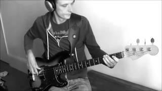 Mixed Bizness - Beck - Bass cover