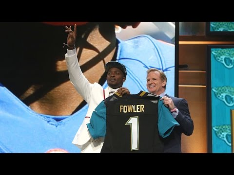 2015 NFL Draft: Picks 1-10