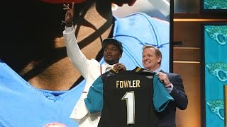 2015 NFL Draft: Picks 1-10 Free HD Video