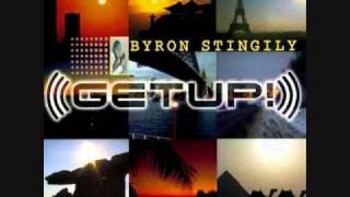 Byron Stingily - Get Up (Analogic Club Mix)