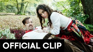 DAVID BRENT - LADY GYPSY OFFICIAL VIDEO [HD]