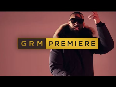Clue - Kicking Down Doors [Music Video] | GRM Daily