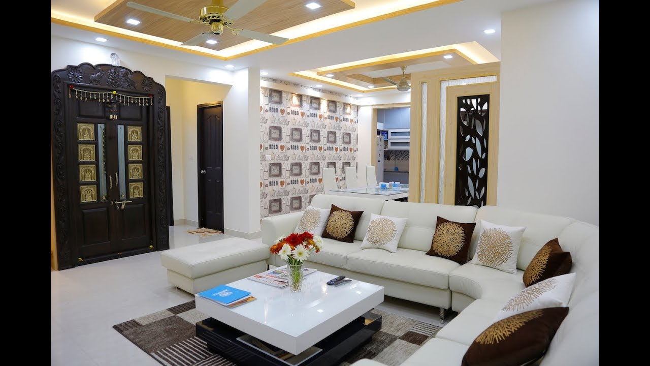 Trailer | Elegant House Of Mr. Sathya Prakash Nair By Bonito Designs