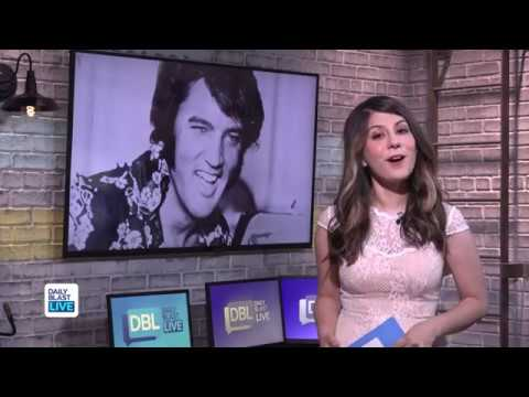 Big 95 Morning Show - Austin Butler set to play Elvis in upcoming bio-pic