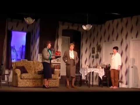 Rainhill Garrick Society presents The Killing Of sister George