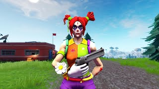 Small Youtuber Trying to get recognised in Fortnite :)