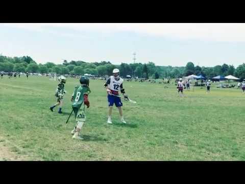 Matt Wells 2021 Attack - 2017 Highlights