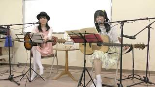 「キミイロバスタイム」 「スパイス☆」 Panasonic HC-VX985M+TASCAM TM-...