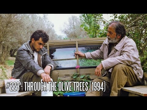 EFC II #223 - Through the Olive Trees (1994) [Asian Cinema Season 2017]