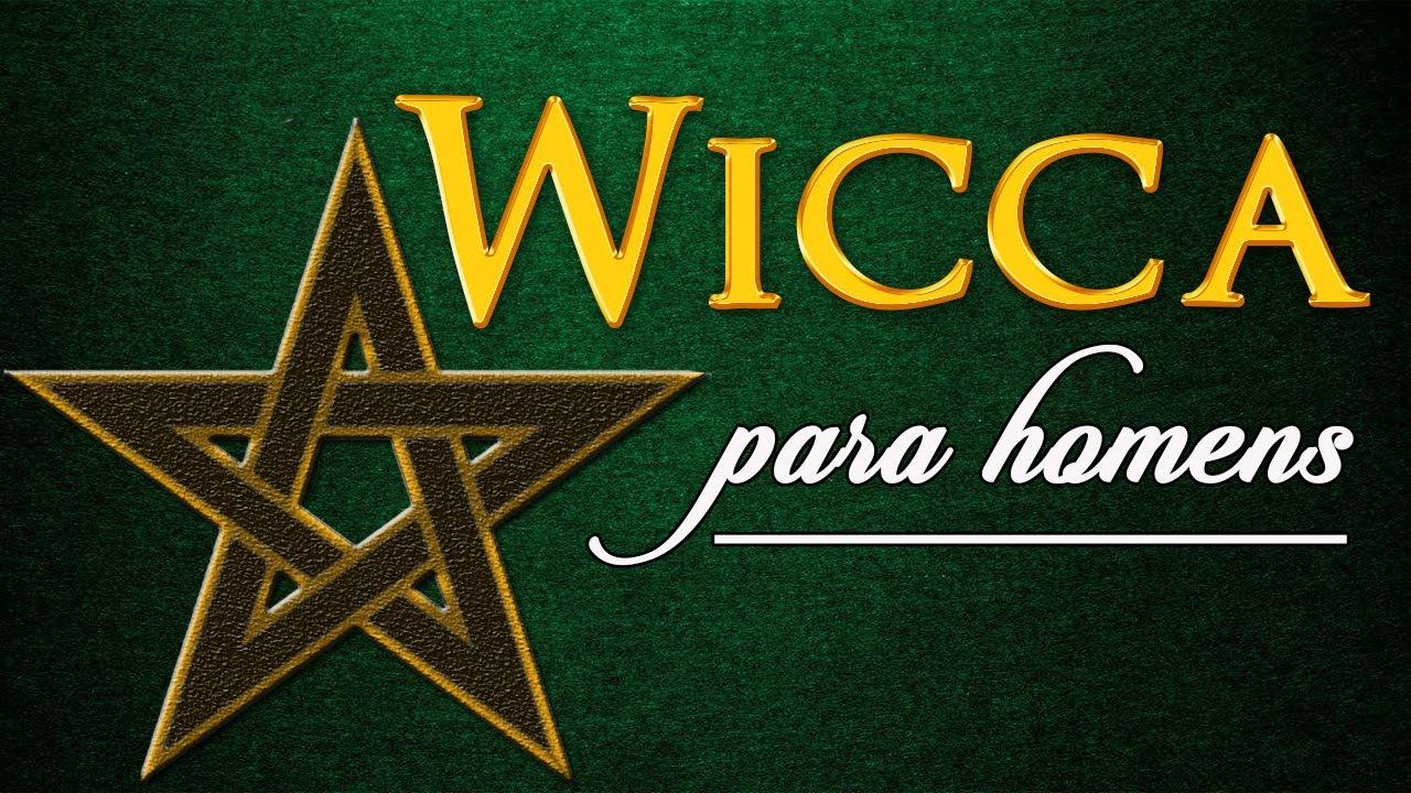 #76 WICCA FEITIÇOS PARA HOMENS - A. J. DREW