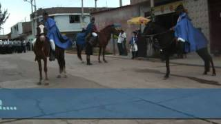 Colegio William Paredes - Batalla de Ayacucho