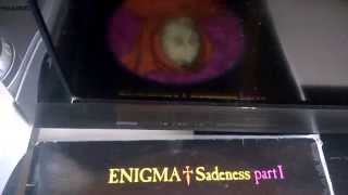 ENIGMA- Sadeness Part 1-- Meditation Mix