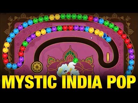 Mystic India Pop