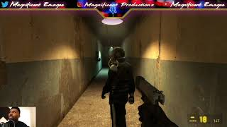 Half Life 2 (Classic) Real Funny Stream