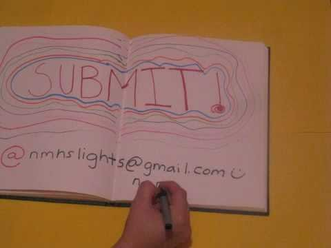 Northern Lights Literary Arts Magazine