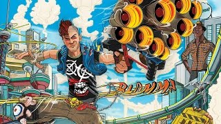 Sunset Overdrive : A Primeira Meia Hora