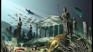 Ατλαντίδα - Atlantis