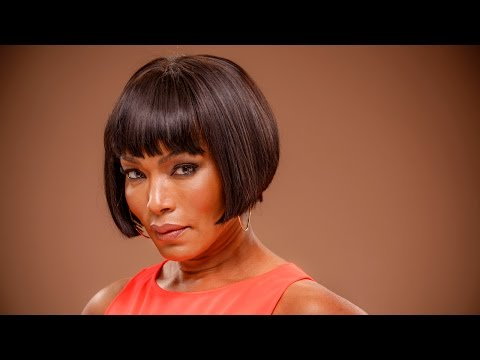 Emmy Contenders Chat: Angela Bassett of 'American Horror Story'