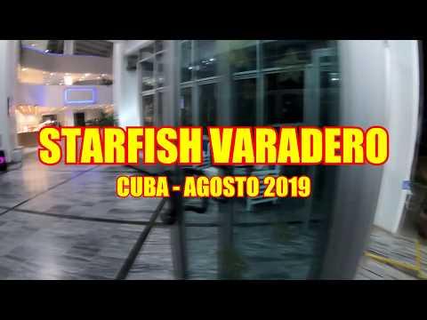 STARFISH VARADERO 2019