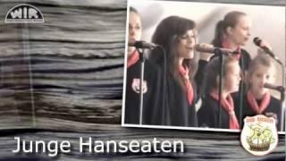 Junge Hanseaten: Die besten Dinge des Lebens