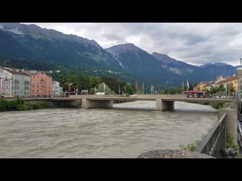 Europe Road Trip: Austria to Switzerland
