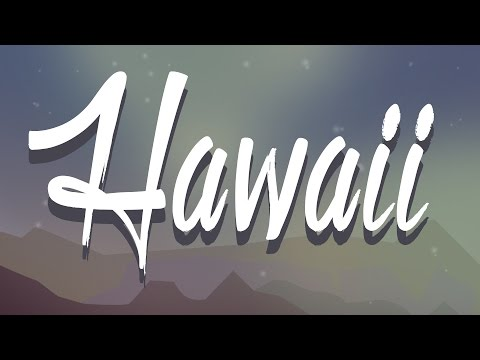 What People Think About Hawaii