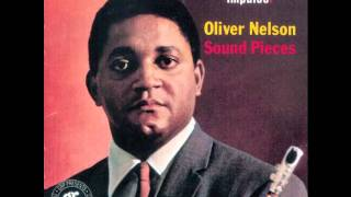 Flute Salad by Oliver Nelson