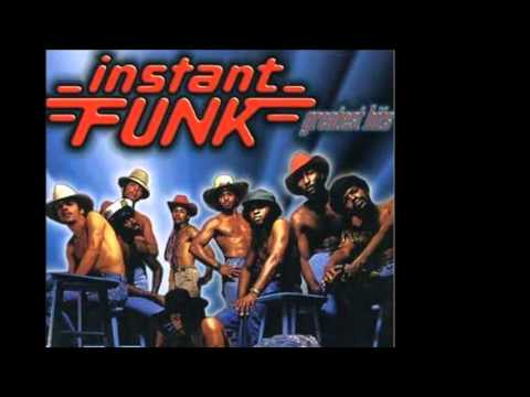 What can I do for you = instant funk