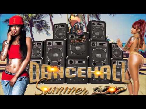 New Dancehall Mix(Summer...