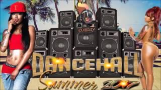 New Dancehall Mix(Summer 2017)Alkaline,Vybz Kartel,Popcaan,Masicka,Aidonia,Mavado,Sean Paul&more