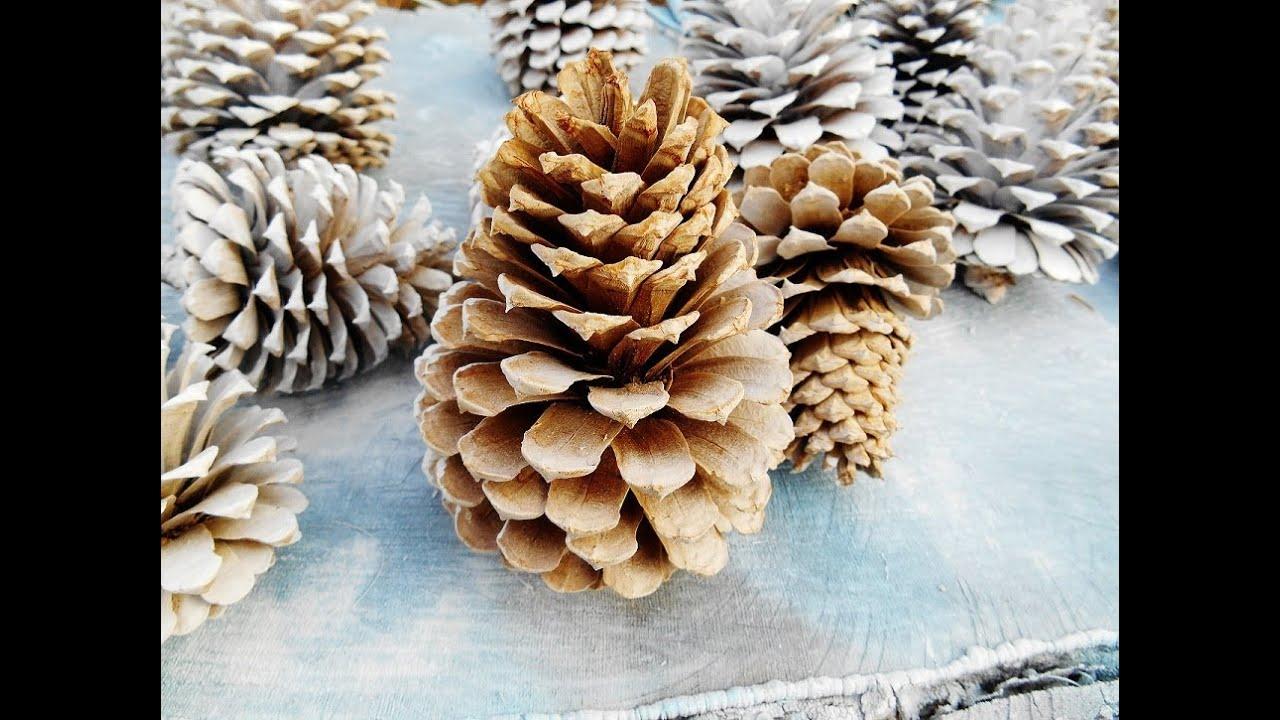 Diy Pine Cone Crafts