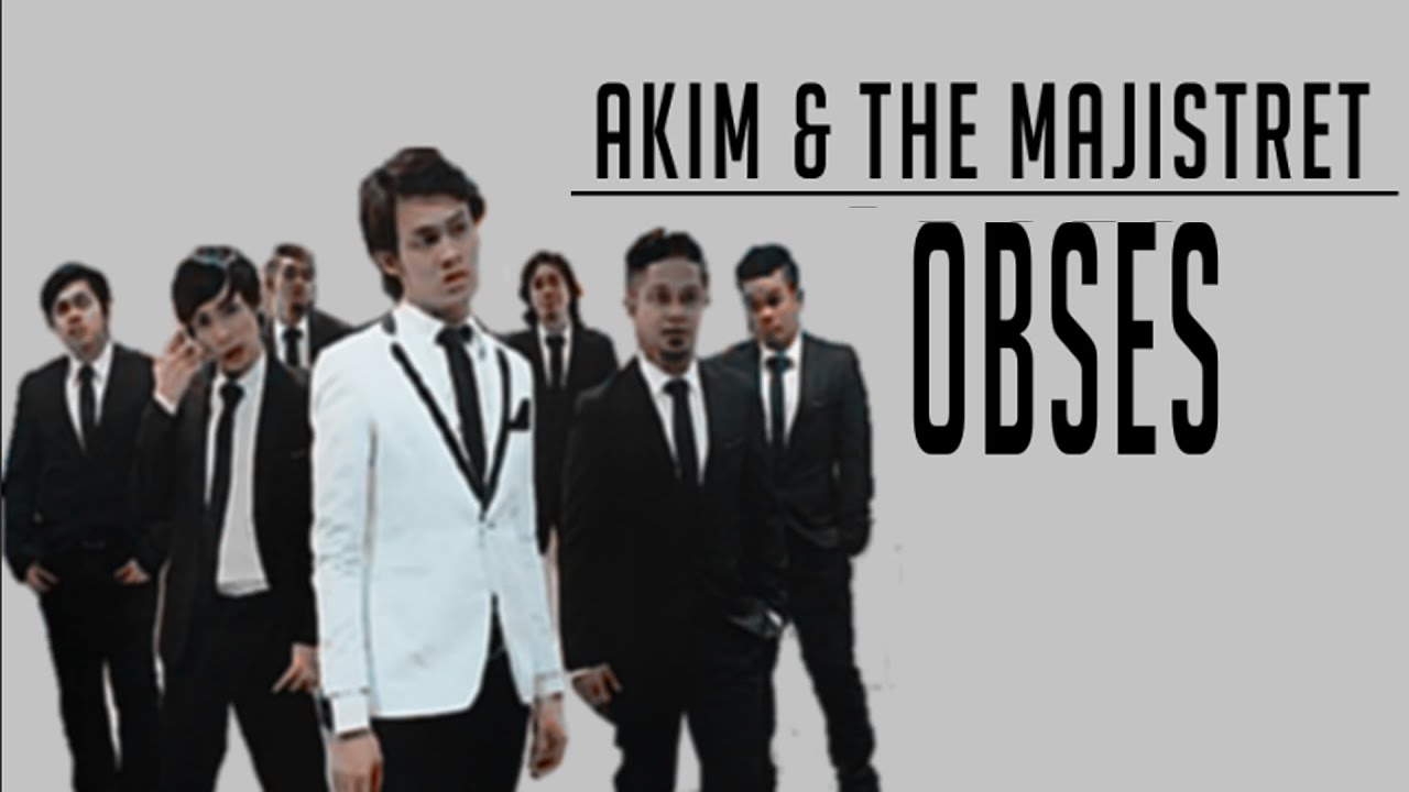 Obses Akim The Majistret