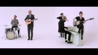 "Jens Lekman - ""I Know What Love Isn"