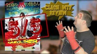 Clash WTF Review est la critique de film de cinéma par Clash Nanar,...