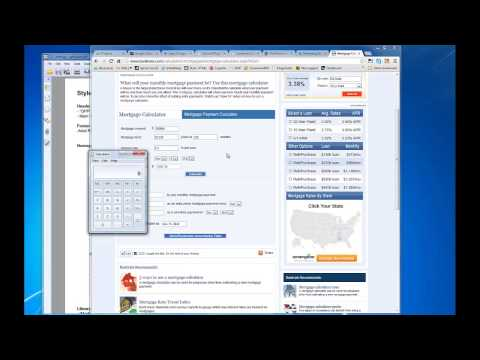 Mortgage 101 - How to Calculate a Mortgage Payment Gus Dahleh