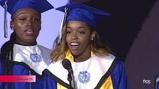 Stephenson High School Graduation 2018