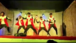 NANBANZ DANCE VIDEO